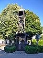 Wayside shrine and bell tower, Untergrafendorf 03.jpg
