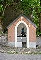 Wegkapelle Perlé, Grand-Rue 01.jpg