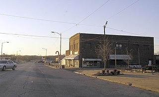 Weleetka, Oklahoma Town in Oklahoma, United States