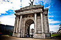 Wellington Arch - fisheye lens.jpg