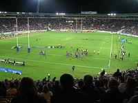 Wellington regionales Stadion.jpg