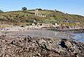 Wembury beach and church.jpg
