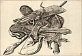 Wenceslas Hollar - Bows, quivers, and a spear.jpg