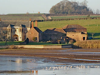 Durleigh - West Bower Manor