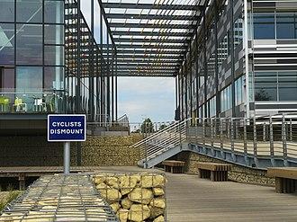 West Cambridge - West Cambridge Business Center