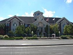 West Jordan city offices, Utah.JPG
