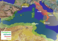 West Mediterranean Areas 279 BC.png