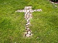 West Wycombe 076 Cross (8066925280).jpg