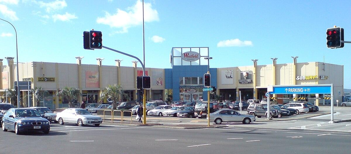 Glenfield Mall Wikipedia