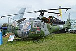 Westland Gazelle AH.1 'AAC' (XZ327) (35656716812).jpg