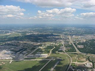Fairborn, Ohio City in Ohio, United States