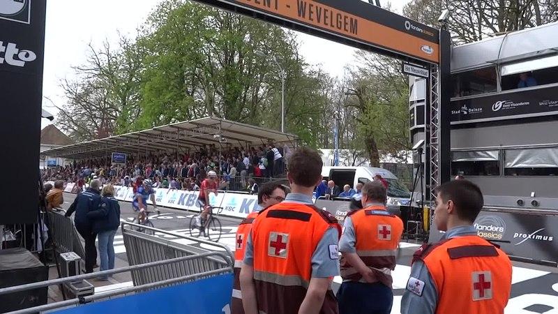 File:Wevelgem - Gent-Wevelgem, 30 maart 2014 (13).ogv