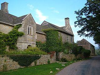 Weycroft, Axminster