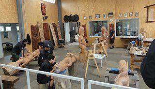 New Zealand Māori Arts and Crafts Institute