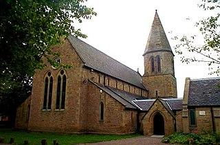 St Pauls Church, Whitley Bay Church