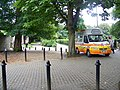 Who's for ice cream, Winchester - geograph.org.uk - 1579116.jpg