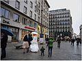 Wiedeń - plener może być wszędzie... - panoramio.jpg