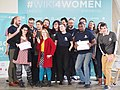 Wiki4women - International Women's Day in 2019 at UNESCO (Paris, France) - 15.jpg