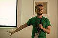 Wikimania 2009 - Tomasz Finc - XML Datasnapshots.jpg