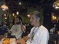 Wikimania 2010 - Lusophone dinner (II).jpg