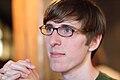 Wikimania 2010 portrait of Steven Walling.jpg