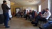 Wikimania 2018 by Samat 097.jpg