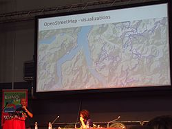Wikimania by Rehman - Conference Day 1 (9).jpg