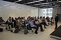Wikimedia Conference 2011 (DerHexer) 2011-03-26 053.jpg