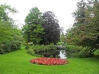 Wilhelminapark sneek.JPG