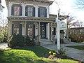 Willet Titus House(Beacon); Roslyn, New York.JPG