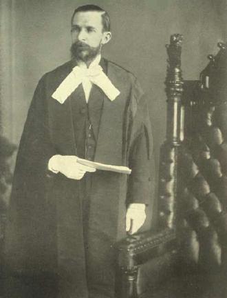 William Balfour - Image: William Balfour