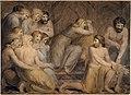 William Blake Joseph ordering Simeon to be bound 1785.jpg
