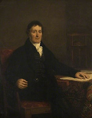 William Murdoch - Image: William Murdoch (1754 1839)