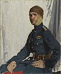 William Orpen-Captain Reginald Theodore Carlos Hoidge M.C (CWM 19710261-0005).jpeg
