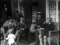 William Taft video montage
