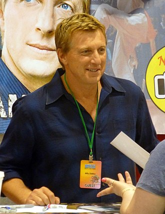 William Zabka - Zabka in 2015