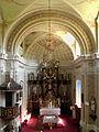 Wimberg im Yspertal - Pfarrkirche hl Urban Innenansicht.jpg