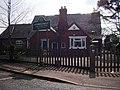 Wimboldsley School - geograph.org.uk - 390035.jpg