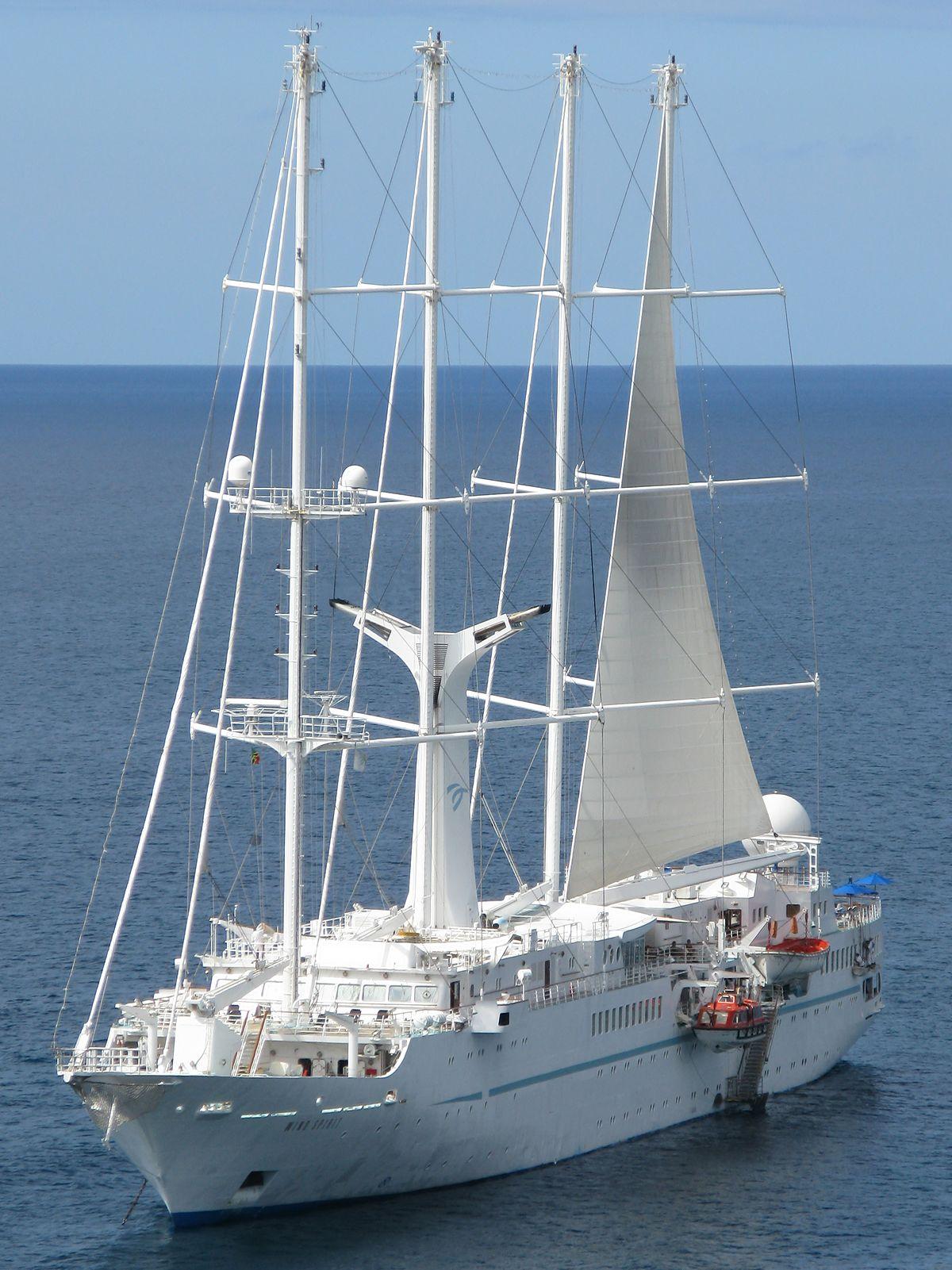 Wind Spirit Wikipédia - Wind spirit