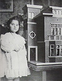 Winifred Warne and the Doll House
