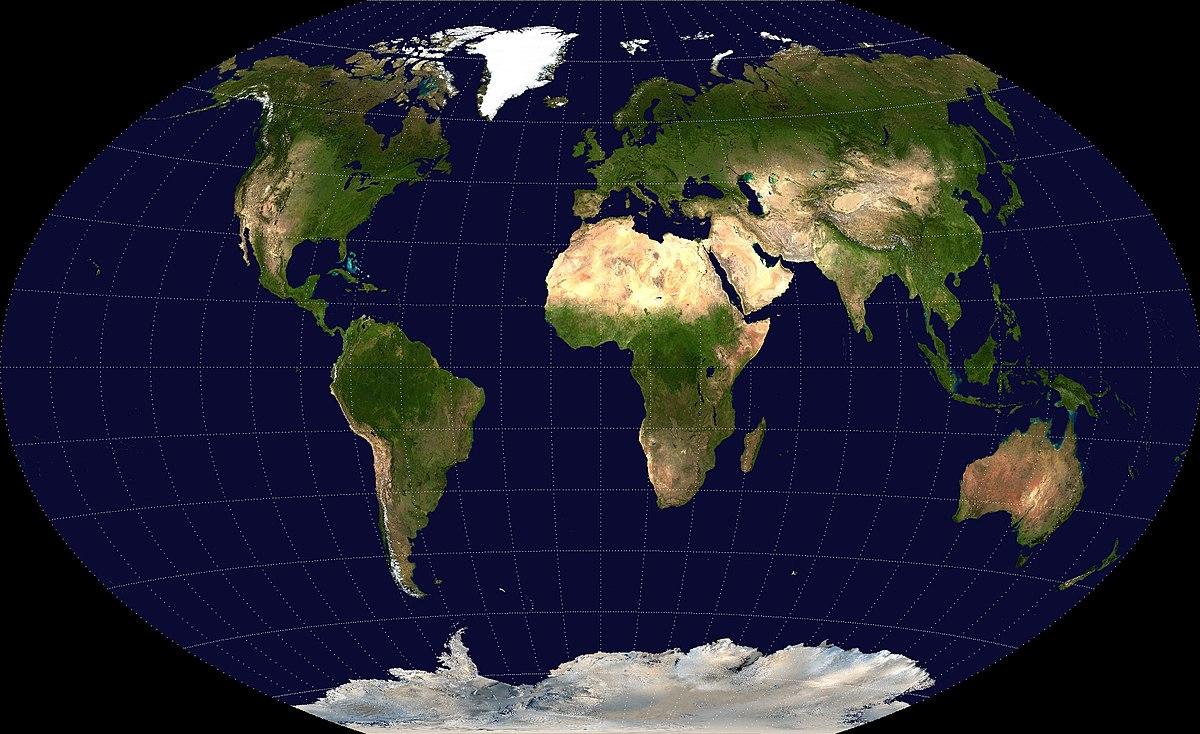 karta sveta sa meridijanima i paralelama Zemljovid svijeta – Wikipedija karta sveta sa meridijanima i paralelama