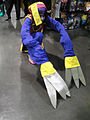 Wizard World Anaheim 2011 - Heisen Ko from Darkstalkers (5674971568).jpg
