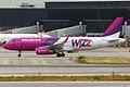 Wizz Air, HA-LWX, Airbus A320-232 (16430701626).jpg