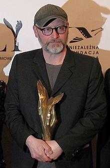 Wojciech Smarzowski Wikipedia