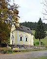 Wolfsberg Waldenstein Filialkirche Heiliger Johannes Nepomuk 23102010 992.jpg