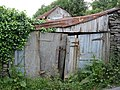 Wonderful old shed by the road up to the Sugar Loaf car park - geograph.org.uk - 459133.jpg