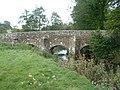 Woolbeding Bridge, West Sussex - geograph.org.uk - 57711.jpg