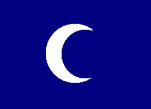 XI Corps (Union Army) - Image: X Icorpsbadge 2