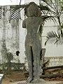 YSR State arch museum - Parsvanatha 4.JPG