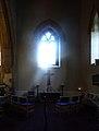 Y Santes Fair, Dinbych; St Mary's Church Grade II* - Denbigh, Denbighshire, Wales 76.jpg